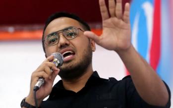 Farhash: Perak PKR will champion reforms, abhor selfish politicians