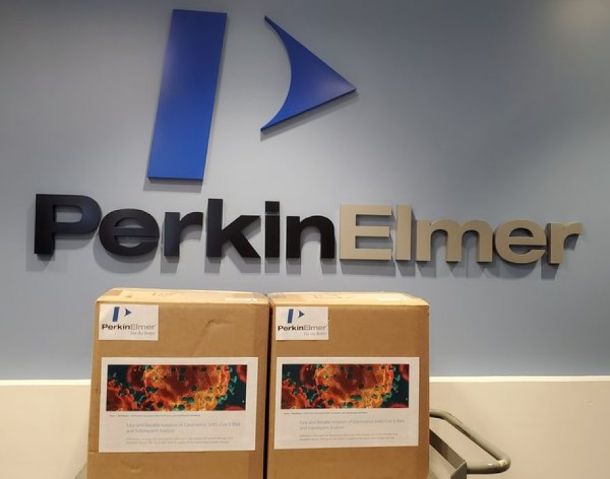 FDA Provides Emergency Use Authorization to PerkinElmer for COVID-19 Testing