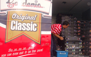MCO: Gardenia continue its daily delivery to supermarkets