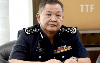 PDRM receives data chain of COVID-19 involving 40,000 individuals