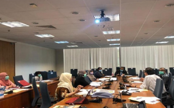 MOH set up special committee to audit death cases of COVID-19