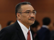 Saudi Arabia's Covid-19 aid has arrived in Malaysia