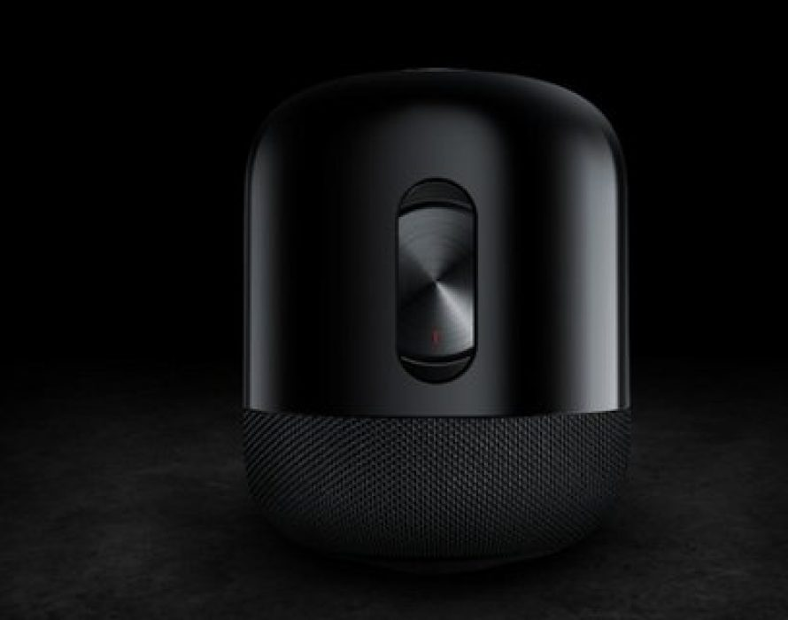 HUAWEI Sound X Unveiled with the P40, Taking Hi-End Audio to Lofty Heights