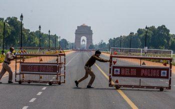 PM Modi's India shutdown is an unprecedented gamble