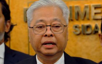 Ismail Sabri Announces Revenue-Oriented Cabinet line-up