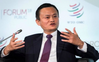 Ten more Asian countries receives help from The Jack Ma, Alibaba Foundation