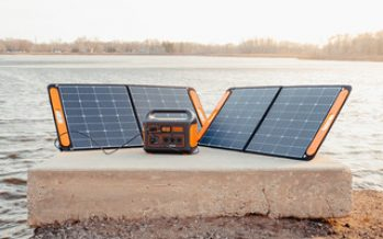 "Jackery Announces ""Jackery Explorer Day"" and Launches Explore 1000 Portable Power Station on the Market"
