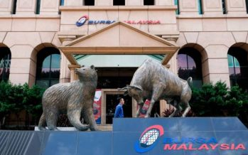 Bursa opens at lowest level since 2011