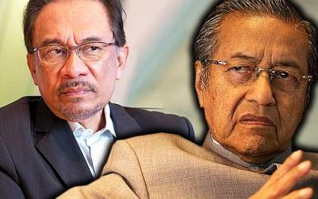 Anwar: My patience is legendary, unaffected by Mahathir decade long nasty taunts