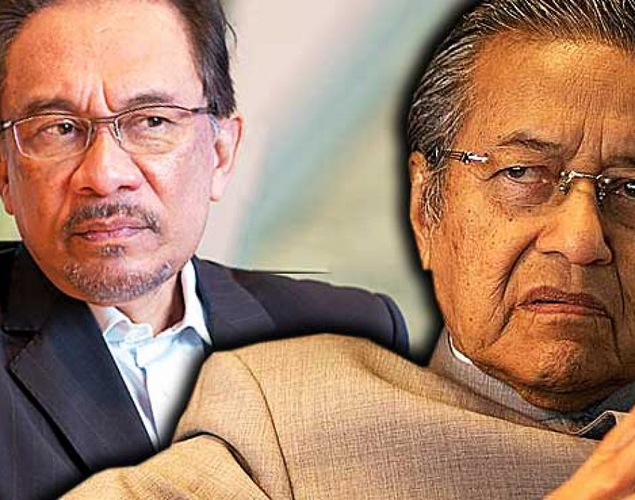 Mahathir: Pejuang will heed King's advice to ensure political stability