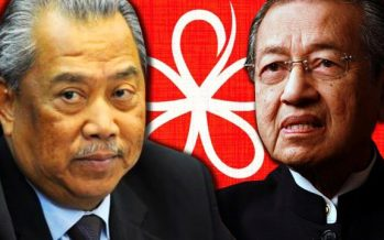 Three underlying forces fuelled Malaysia's recent political crisis