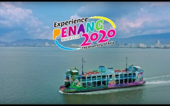 Tourism campaign 'Experience Penang 2020' launched