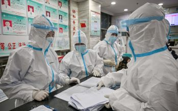 China's new coronavirus infections double due to imported cases