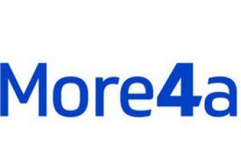 More4apps announces a major face-lift