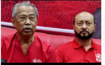 Mukhriz will challenge Muhyiddin for PPBM presidency