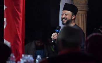 Dr M: Mukhriz's govt at the mercy of PAS