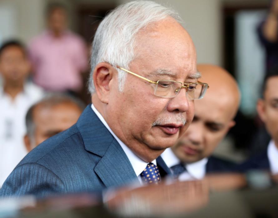 1MDB Audit Report: Court to hear Najib's bid to recuse Sri Ram on Jan 27