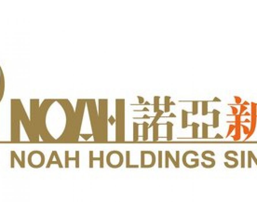 Noah Singapore granted Capital Markets Services licence, strengthening global compliance and operations