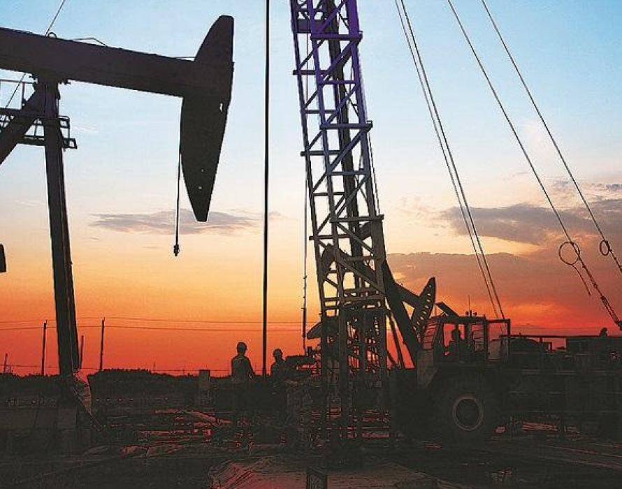 Mega mergers in oil and gas on the card – Analyst