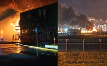 Petronas urged to review SOP, improve ERP after the recent fire incident