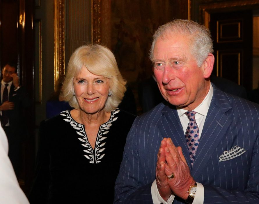 Prince Charles tests positive for coronavirus, symptoms 'mild'