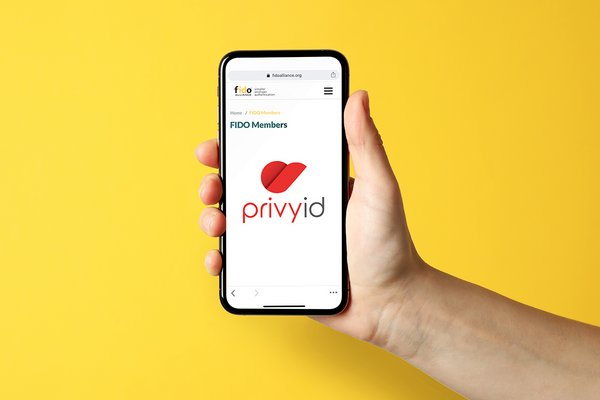 PrivyID becomes the first Indonesian company to join FIDO Alliance