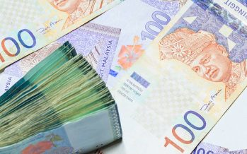 Ringgit opens slightly lower at 4.33 against dollar