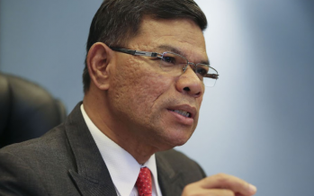 COVID-19: Mask prices are increasing rapidly, says Saifuddin
