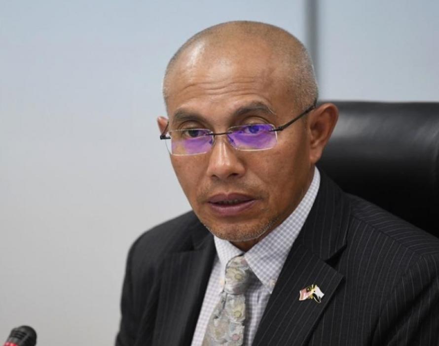 Takeaway will be no longer in Jerantut, Pekan, Raub