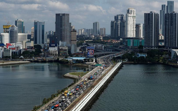 Never experience anything like this, says Malaysians' in Singapore