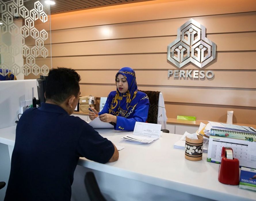 SOCSO launch ERP to help workers who have lost their jobs