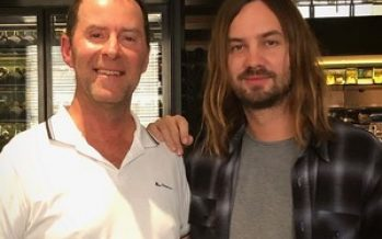 Sony/ATV Music Publishing Extends Worldwide Agreement With Kevin Parker/Tame Impala