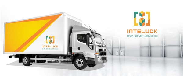 Inteluck: data-driven logistics platform in Southeast Asia