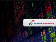 Bursa Malaysia snaps 4-day winning streak to open easier