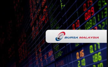 Bursa Malaysia snaps 4-day winning streak to open easier
