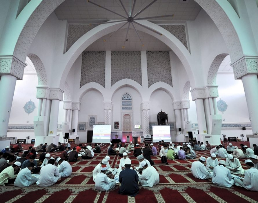 Several mosques, surau have breached MCO SOPs
