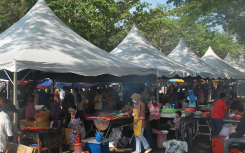 MCO: No 'Bazaar Ramadan' in Terengganu this year