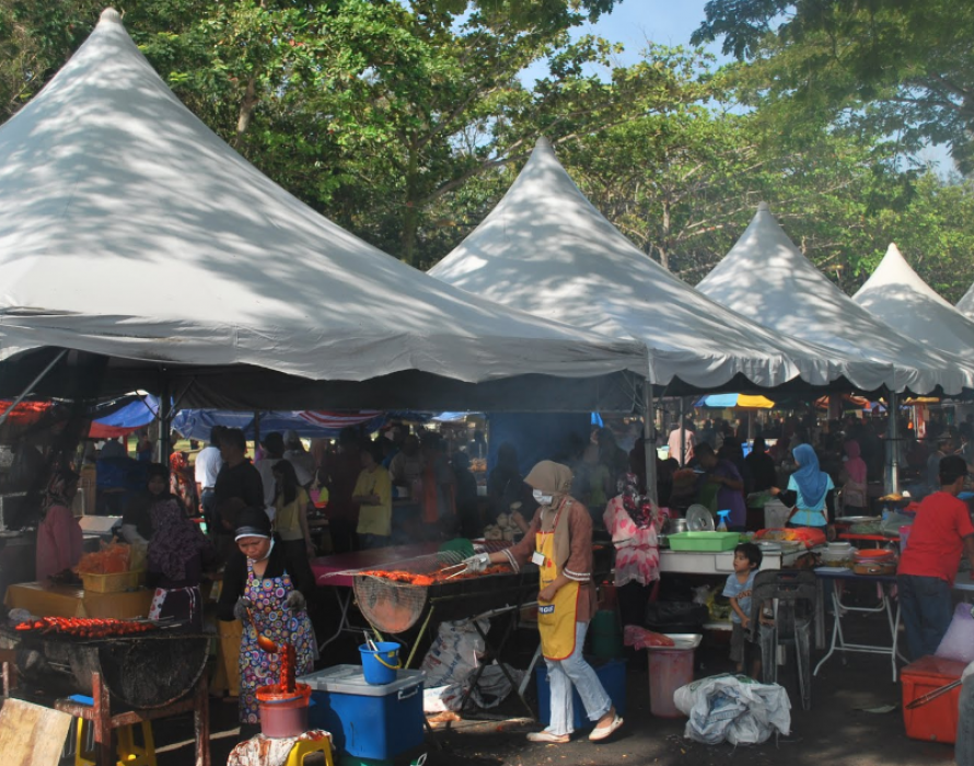 MCO: No 'Bazaar Ramadan' in Terengganu this year