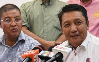 Kelantan Umno will not demand state govt posts – Ahmad Jazlan