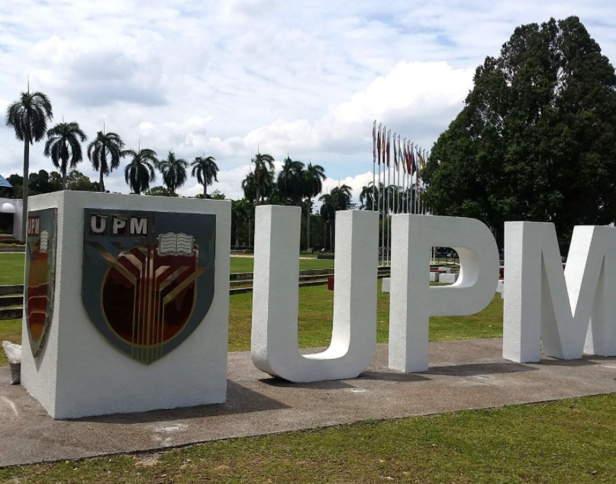 UPM staff who attended Tabligh gathering went through health screening