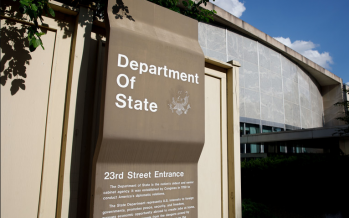 US suspending all visa services due to coronavirus