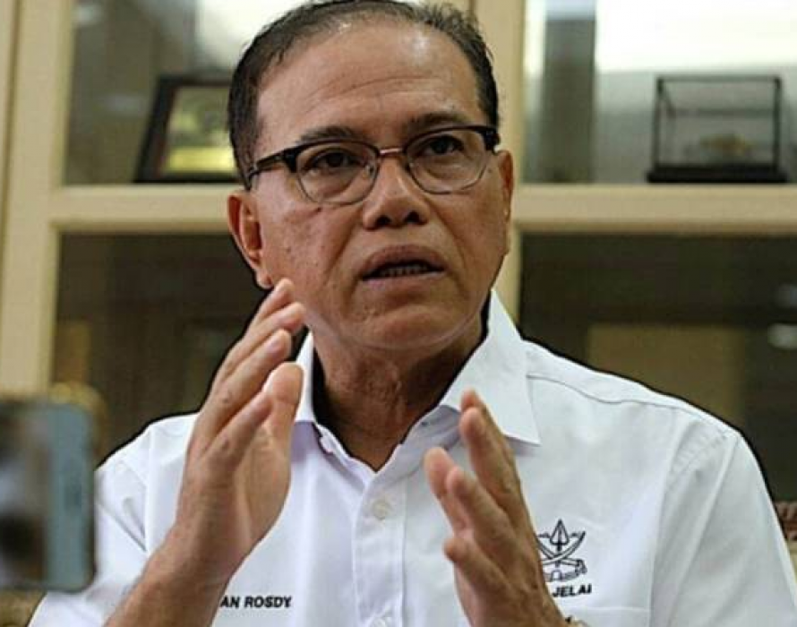 COVID-19: Pahang announce additional initiatives of RM4.25 million
