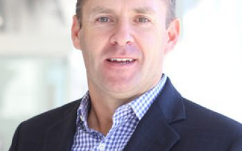 WernerCo Names Gary Scott As Global Chief Executive Officer