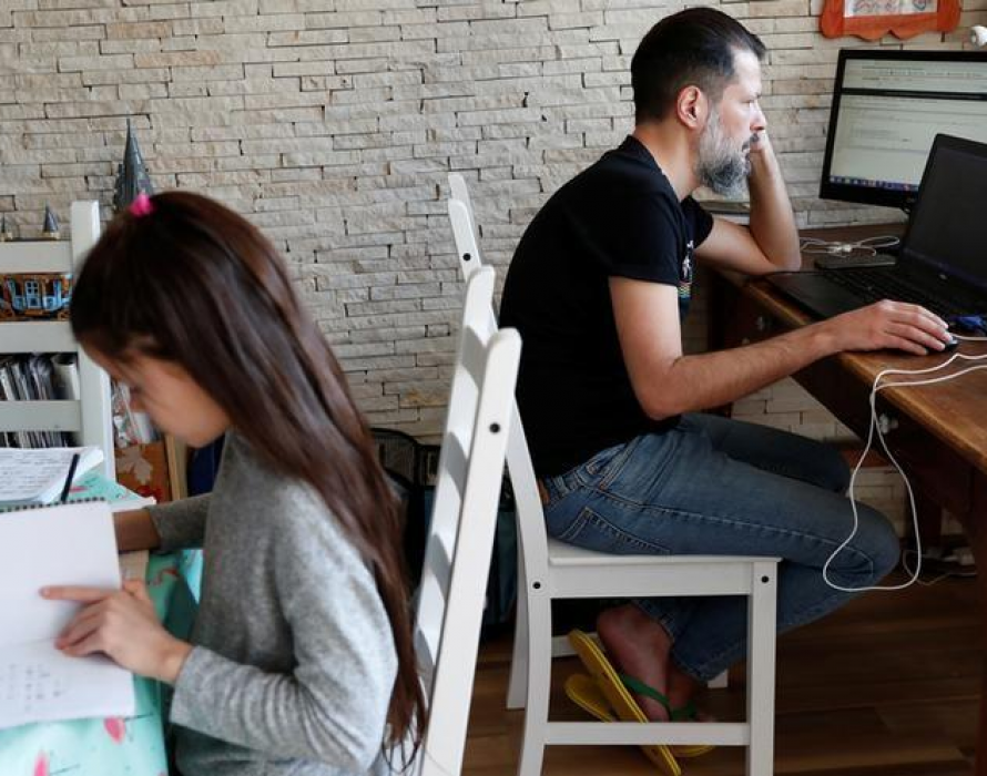 Ministry receives many complaints on employers not allowing workers to work from home