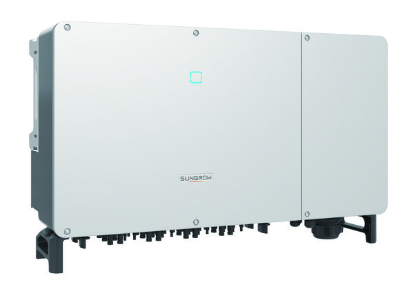 Weighing only 95 kg with a dimension of 1051 x 660 x 363 mm3 the Sungrow SG250HX boasts a power density of approximately 1000 W/liter. This not only makes it the most powerful inverter but also one with leading power density. The inverter features Infineon's customized EasyPACK(TM) 3B power modules with the latest TRENCHSTOP(TM) and CoolSiC(TM) chip technologies.
