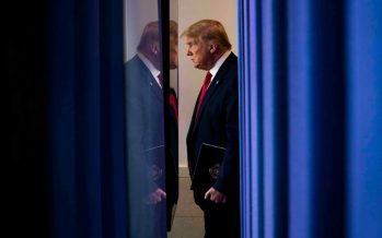 Trump hails U.S. coronavirus testing as infections cross a million