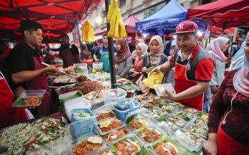 No Ramadan bazaars, less food wastage