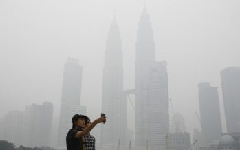 Will Covid-19 fan the flames of Southeast Asia's haze problem?
