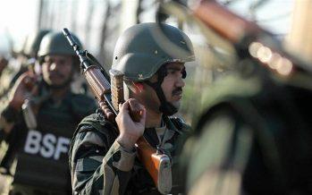 India and Pakistan locked in border fighting amid coronavirus crisis