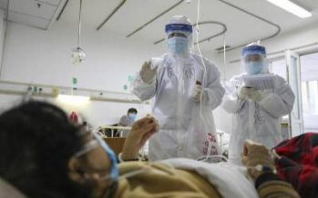 Speed of Covid-19 deaths shock doctors and nurses